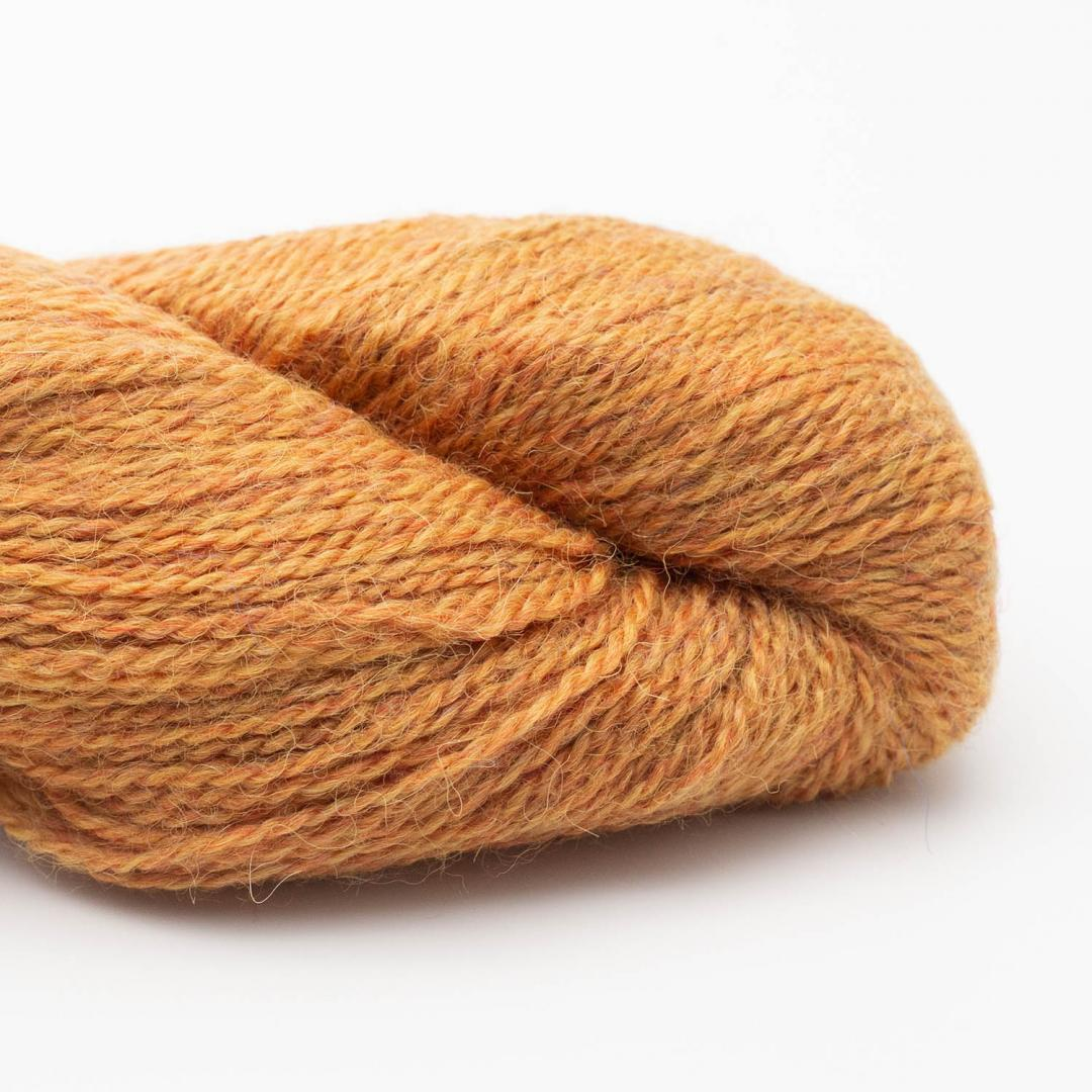 BC Garn Babyalpaca amber