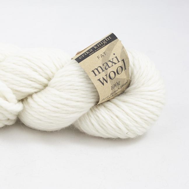 Erika Knight Maxi Wool Canvas
