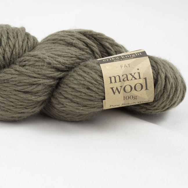 Erika Knight Maxi Wool Gunk