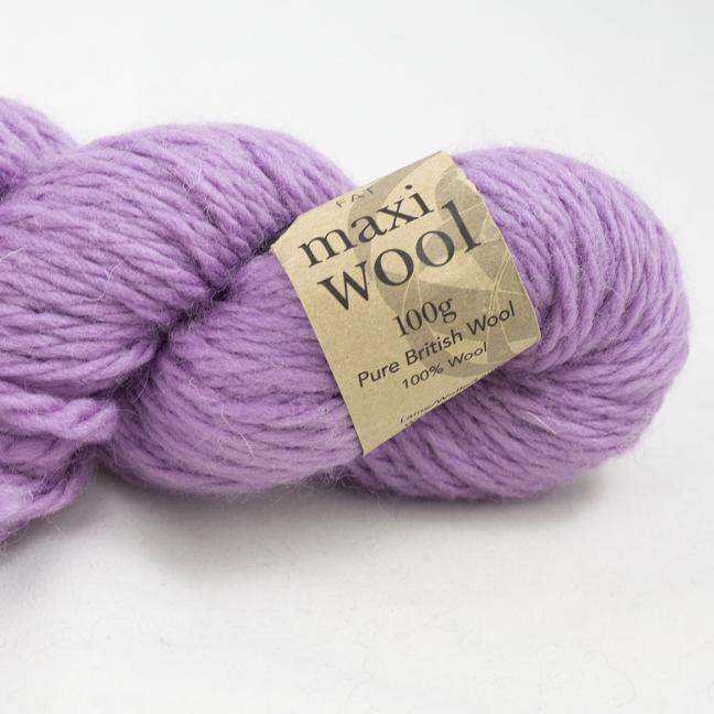 Erika Knight Maxi Wool Wisteria