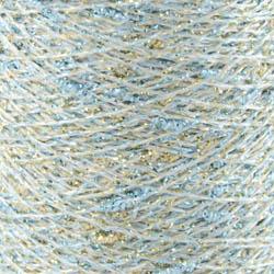 Karen Noe Design Stardust turquoise-gold-silver