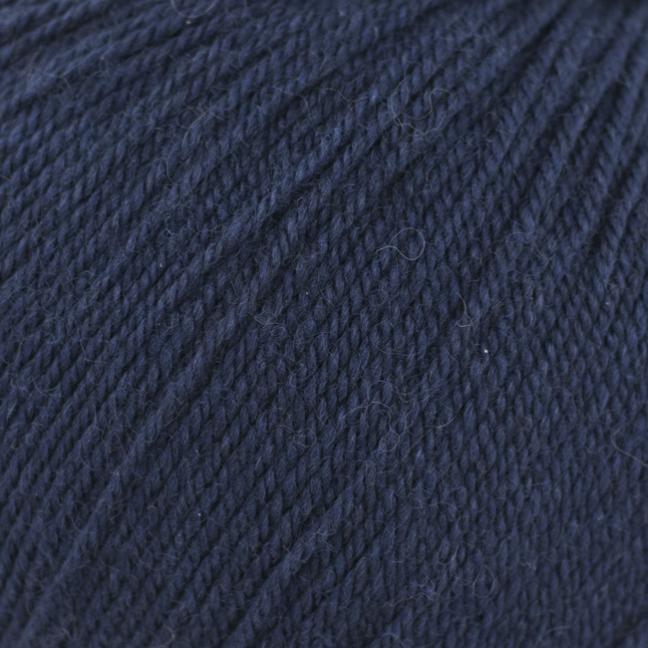 Karen Noe Design Soft touch 2 Navy