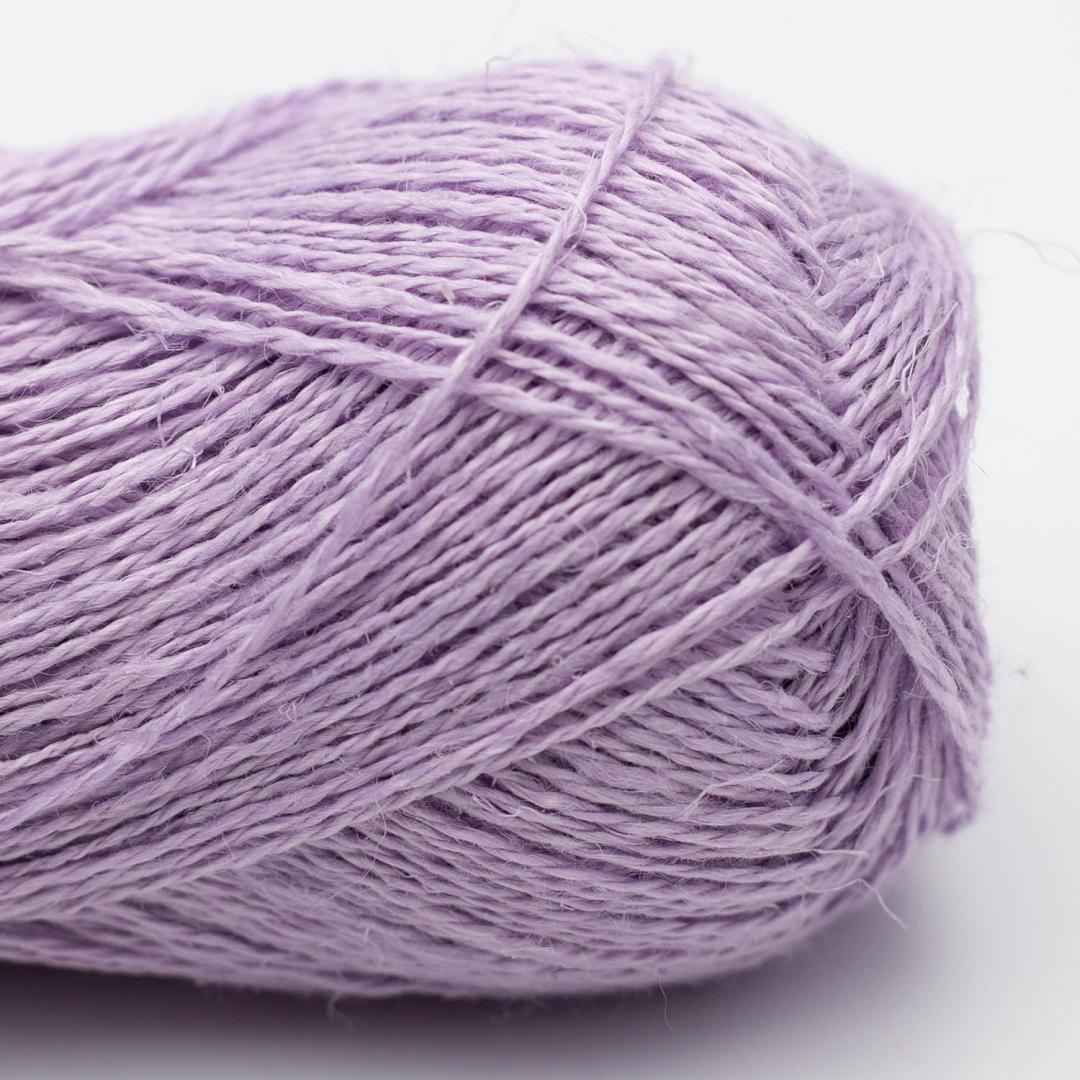 BC Garn Lino violet