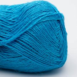 BC Garn Lino turquoise