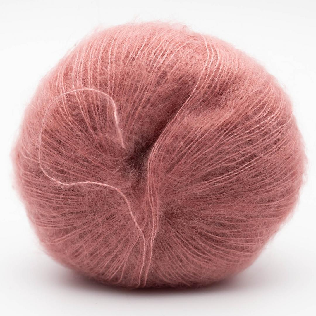 Kremke Silky Kid 25g Dusty Rose