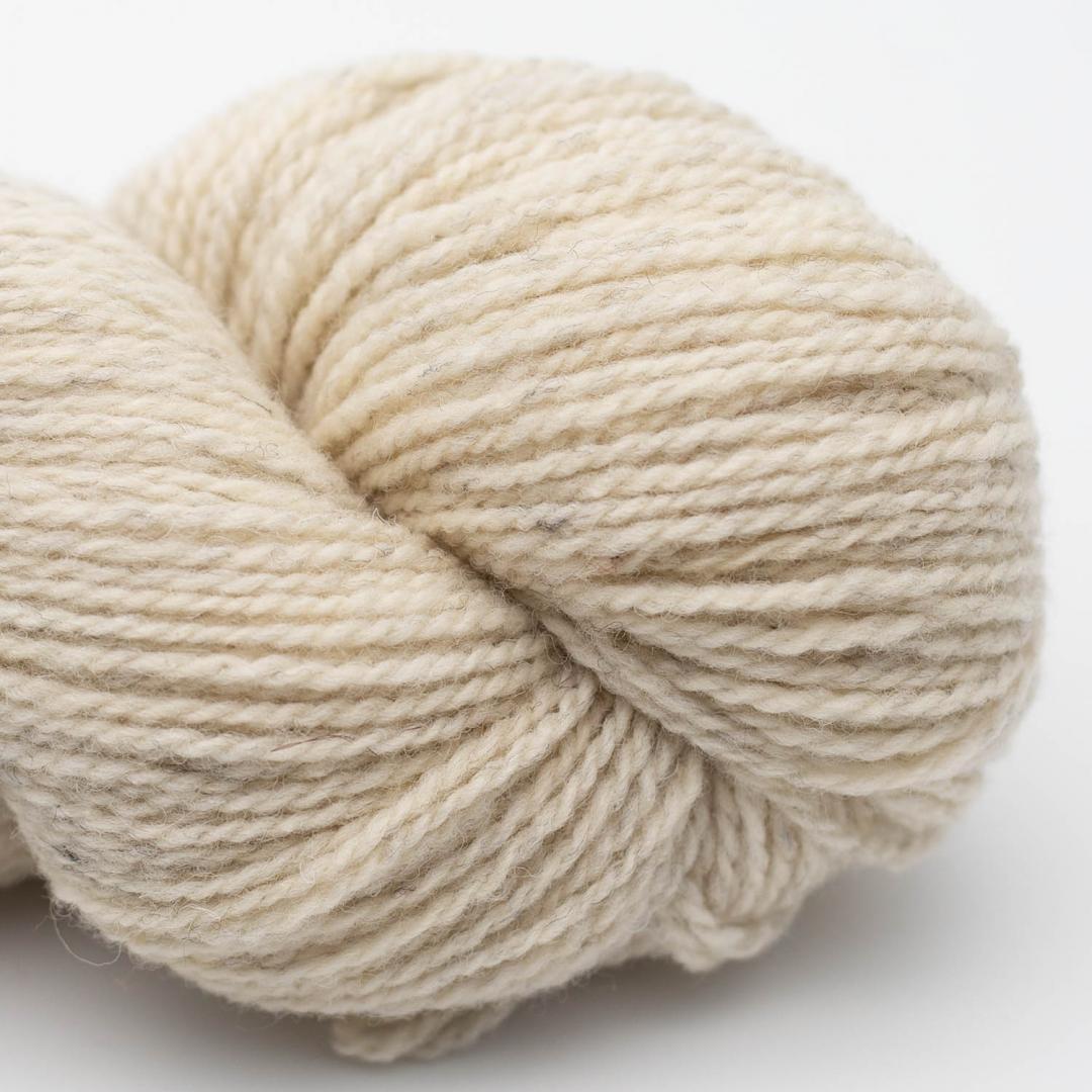 BC Garn Semilla Melange natural white