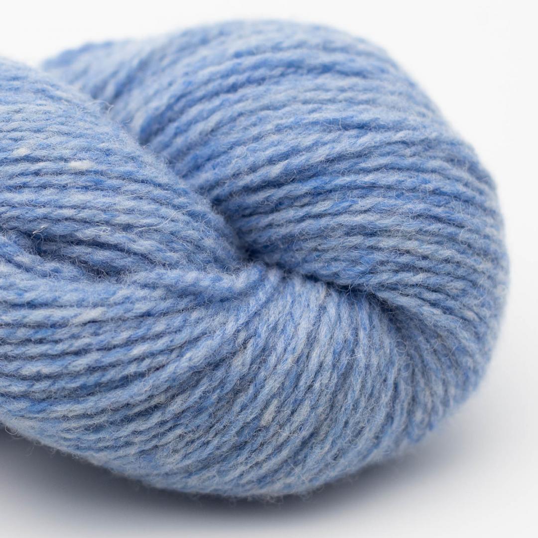 BC Garn Semilla Melange light blue