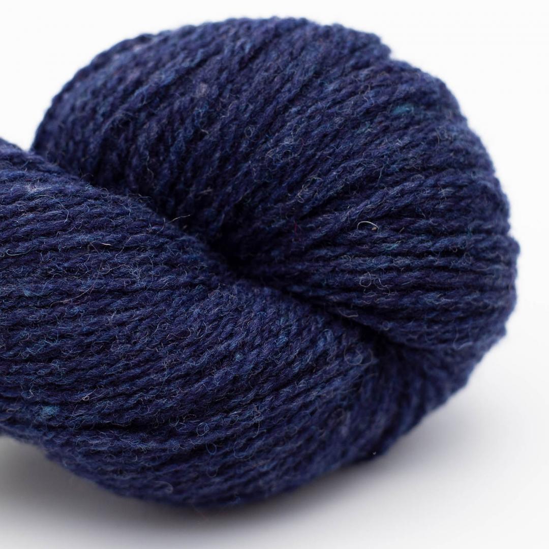 BC Garn Semilla Melange dark blue