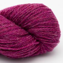 BC Garn Semilla Melange GOTS bright pink