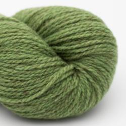 BC Garn Semilla Melange GOTS apple green