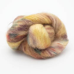 Cowgirl Blues Kid Silk Flerfarvet True Colours