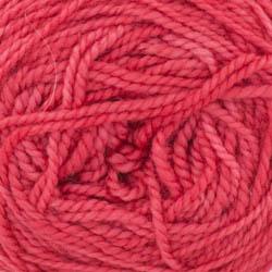 Cowgirl Blues Merino Twist Yarn solids Lipstick