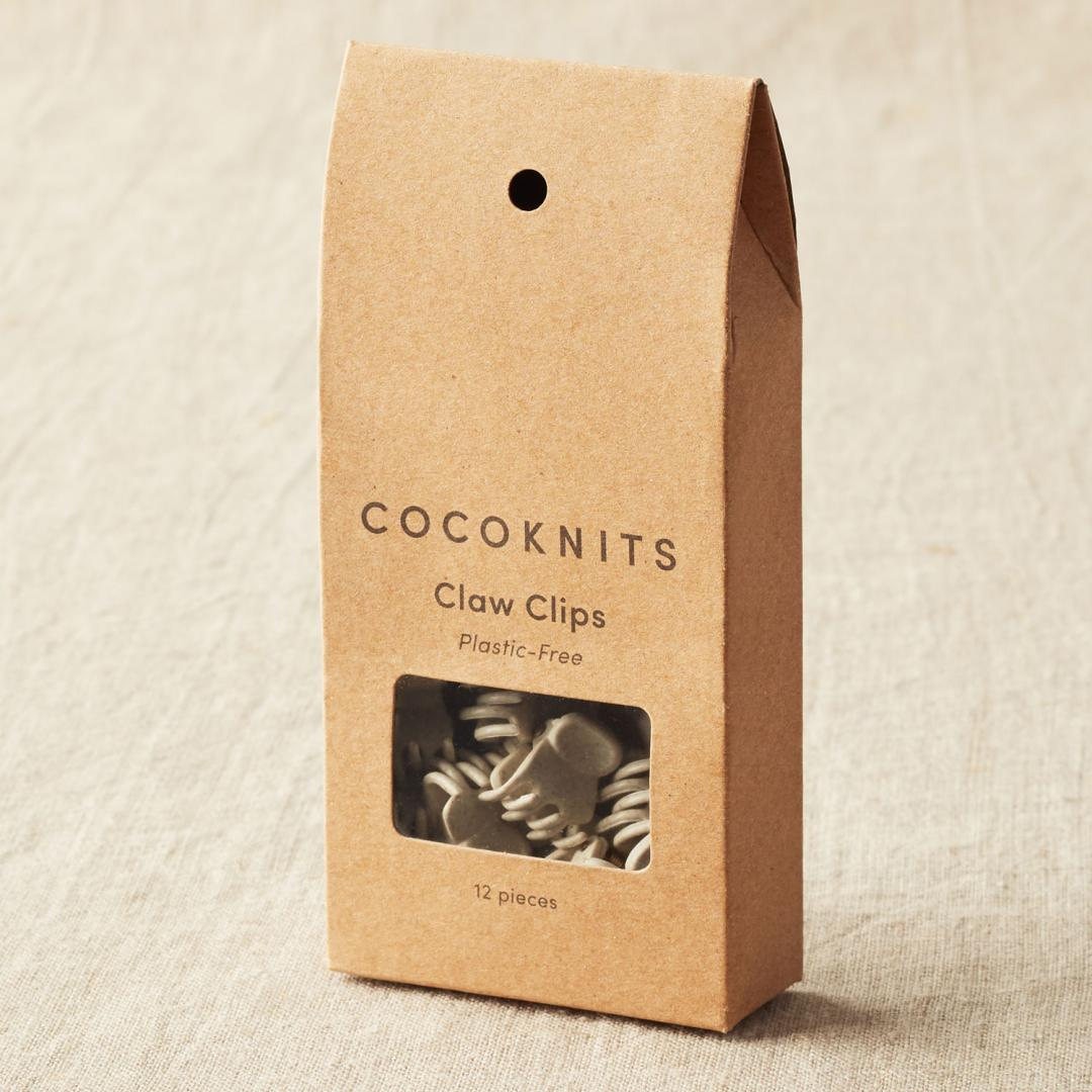 CocoKnits Clips  Kunststoffklammern