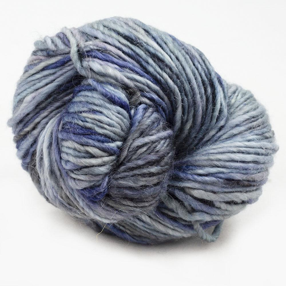 Cowgirl Blues Aran Single Flerfarvet  Moody Blues