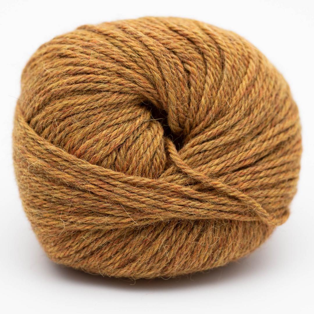 Kremke Soul Wool Baby Alpaca  Eggshell