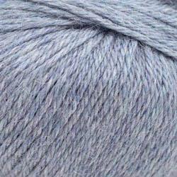 Kremke Soul Wool Baby Alpaca  Light Blue Heather