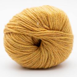 Kremke Soul Wool Baby Alpaca  Yellow