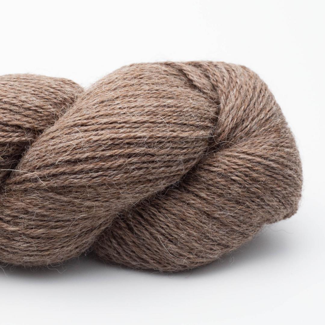 Kremke Soul Wool Alpaca Superfine Fino (100g) Camel