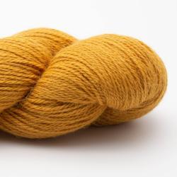 Kremke Soul Wool Alpaca Superfine Fino (100g) yellow_10122