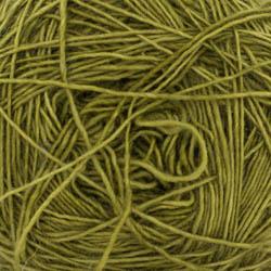 Cowgirl Blues Single Lace Merino Olive