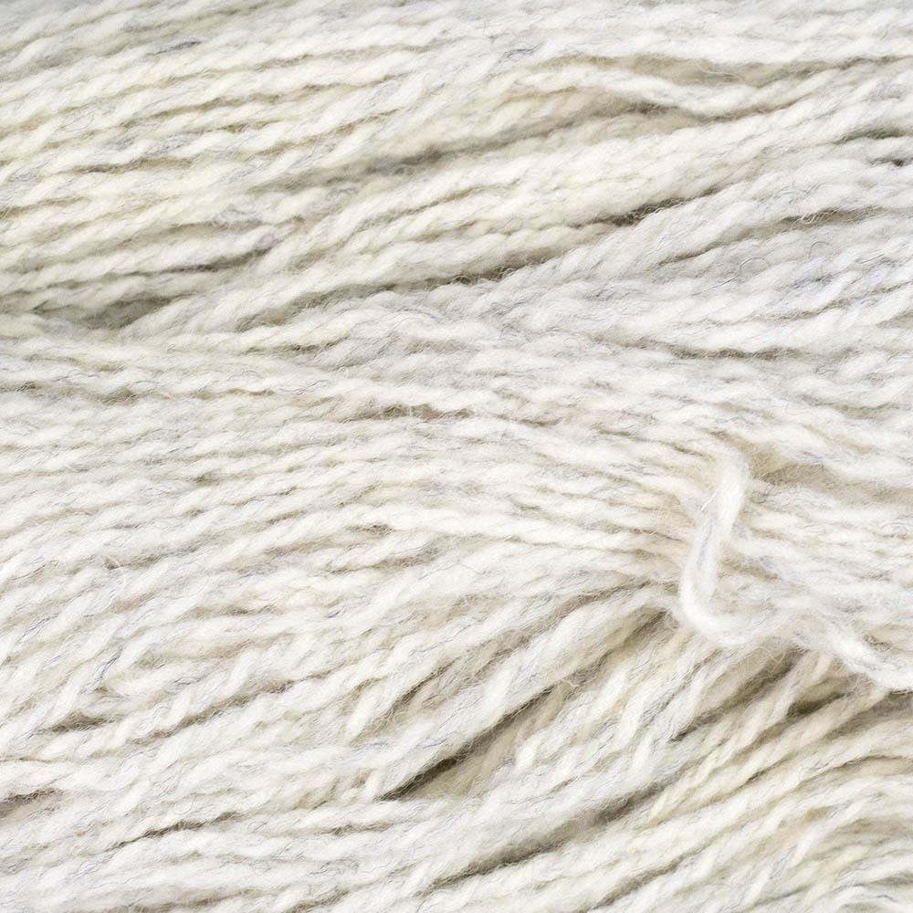 Ren ny uld - fra merino til Bluefaced Leicester