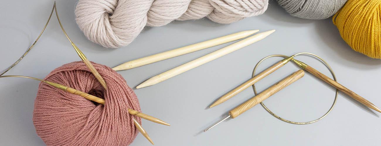 ADDI Needles and Accessories