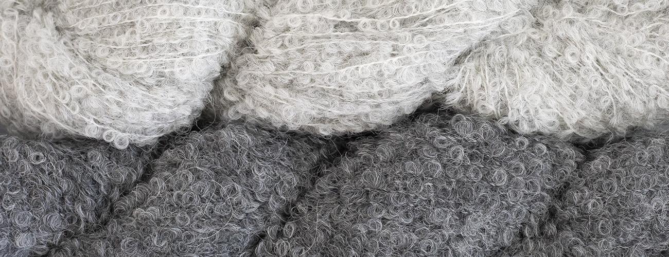 Winter Yarns